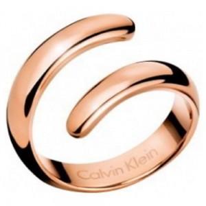 Anel Calvin Klein Coleção Embrace KJ2KPR10008