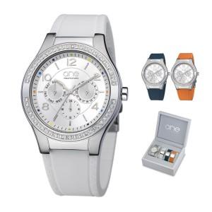 Relógio One Trendy Box