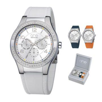 283aac6f479 Relógio One Trendy Box