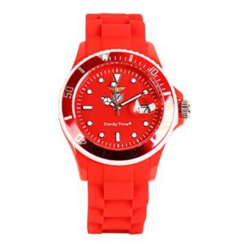 Relógio Benfica Vermelho Madison CandyTime SLBL4524-57