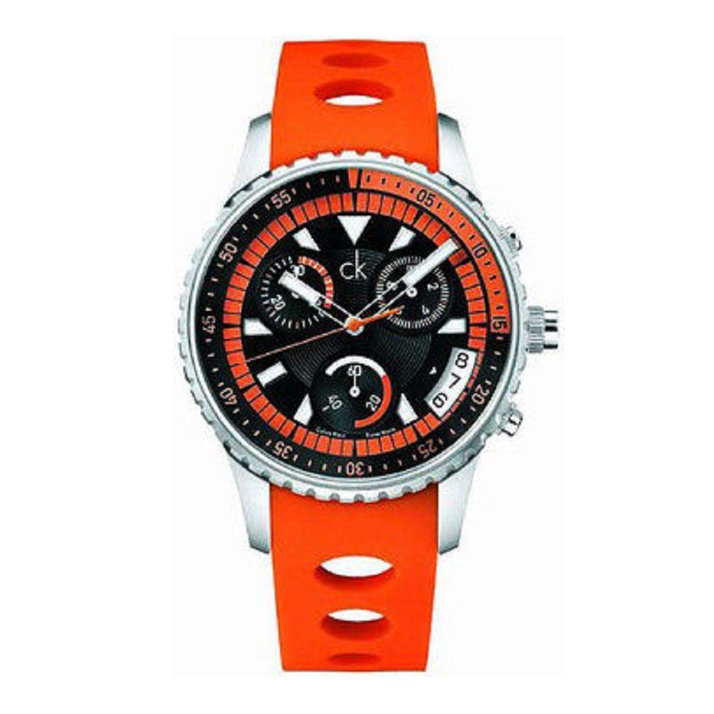 2dc1739879d Relógio Calvin Klein Challenge » LXBOUTIQUE