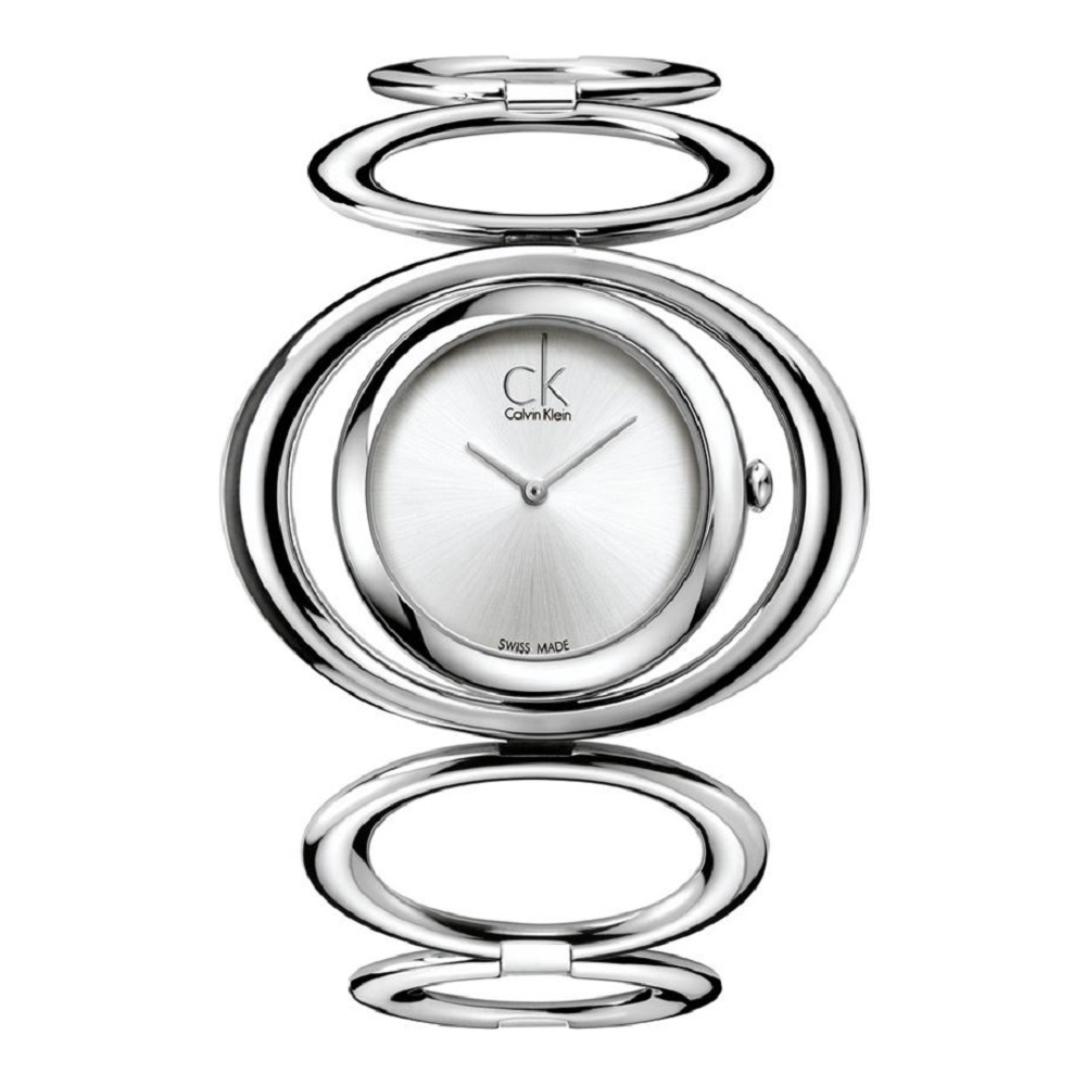 e0d098e2352 Relógio Calvin Klein Graceful Coleção K1P23120. Relógio Calvin Klein  Graceful Coleção K1P23120