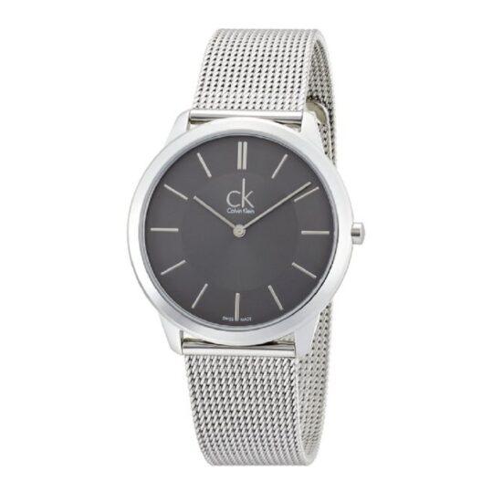 Relógio CK Minimal K3M21124