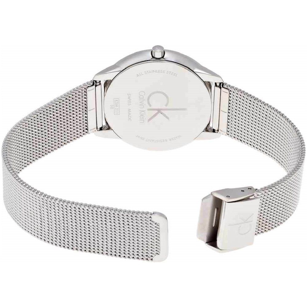 Relógio Calvin Klein Minimal » LXBOUTIQUE 05803682fd