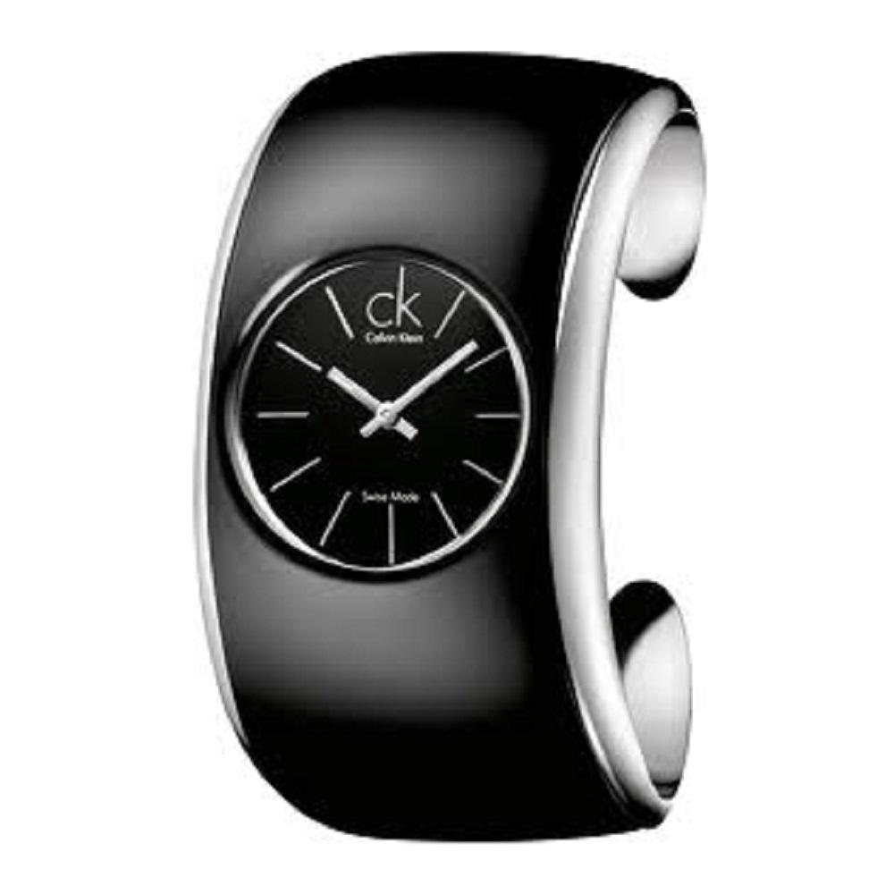 f1815d9283a Relógio Pulseira Calvin Klein Gloss » LXBOUTIQUE