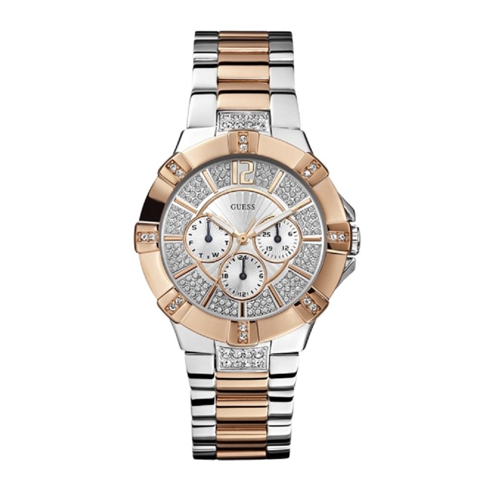 424d45eebe6 Relógio Guess Vista » LXBOUTIQUE