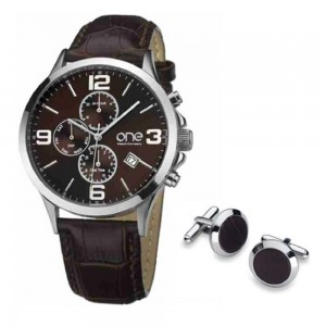 Relógio One Distinct Box OG5771WC52L