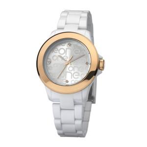 Relógio One Pattern oa3074br22e