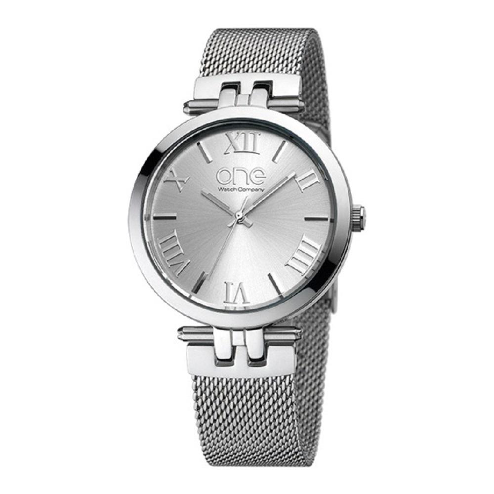 Relógio One Superb Box Coleção Box Senhora OL5770WA52L ... b4fec9abaf