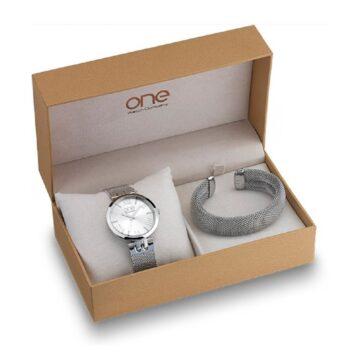 92f3d722e83 Relógio One Superb Box
