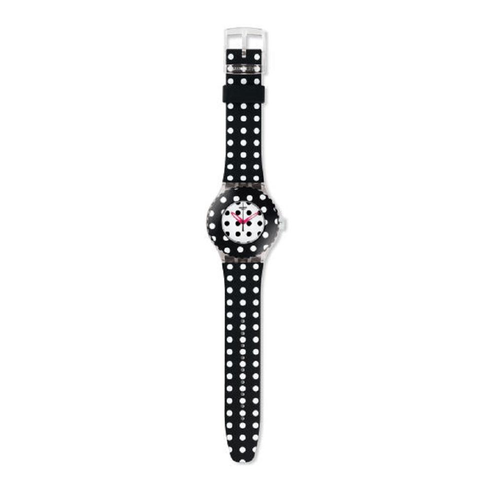 6c8eeee18f9 Relógio Swatch Dottami » LXBOUTIQUE
