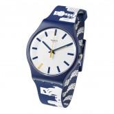 Relógio Swatch Lisboa SUOZ211