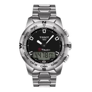 Relógio Tissot Touch II T047.420.11.051.00