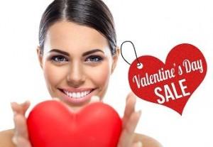 Dia dos Namorados - Sales
