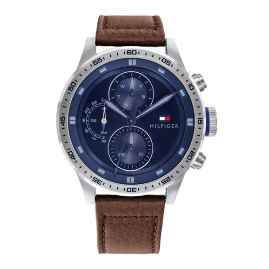 LXBOUTIQUE - Relógio Tommy Hilfiger Trent 1791807