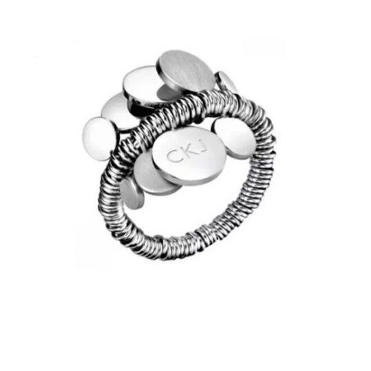 LXBOUTIQUE - Anel Calvin Klein Change KJ67AR010105