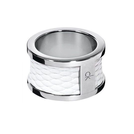 LXBOUTIQUE - Anel Calvin Klein Spellbound KJ0DWR09010