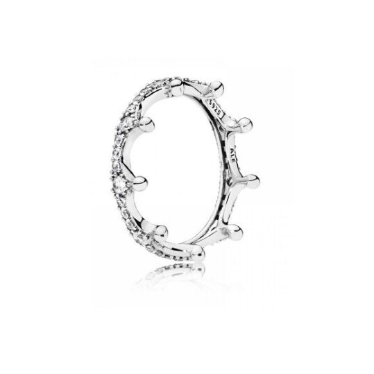 LXBOUTIQUE - Anel PANDORA Enchanted Crown 197087CZ