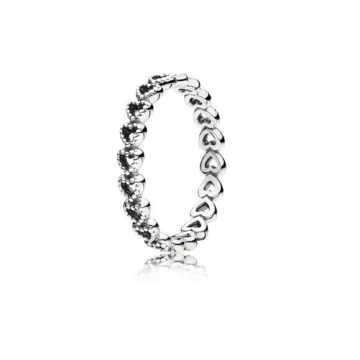 LXBOUTIQUE - Anel PANDORA Linked Love 190980