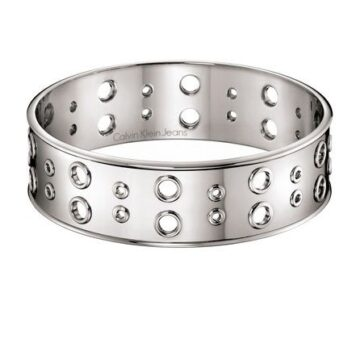 LXBOUTIQUE - Pulseira Calvin Klein Notch KJ22AB01010S