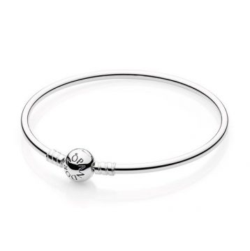 LXBOUTIQUE - Bangle PANDORA de Prata 590713