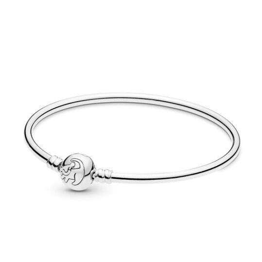 LXBOUTIQUE - Bangle PANDORA Disney The Lion King 598047CCZ