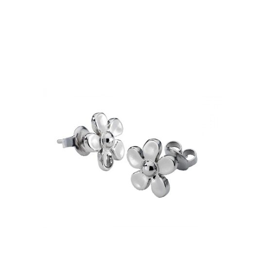 LXBOUTIQUE - Brincos One Jewels Metal Flowers OJME01