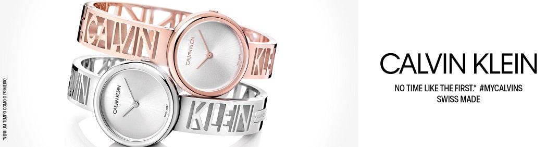 Relógios Calvin Klein