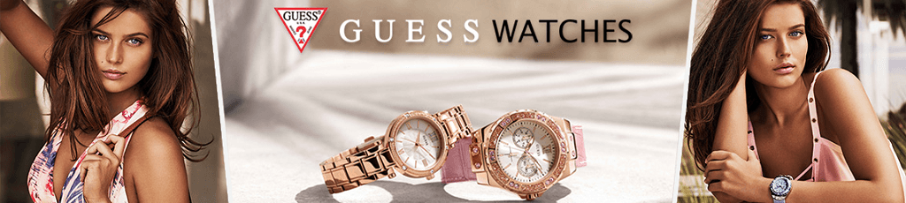 Relógios Guess