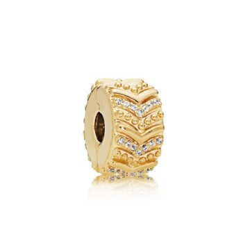 LXBOUTIQUE - Clip PANDORA Stylish Wish 767798CZ