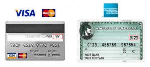 LXBOUTIQUE - Código CSC dos Cartões de Crédito