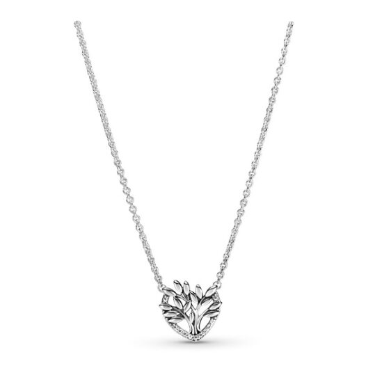 LXBOUTIQUE - Colar Pandora Heart Family Tree 399261C01-50