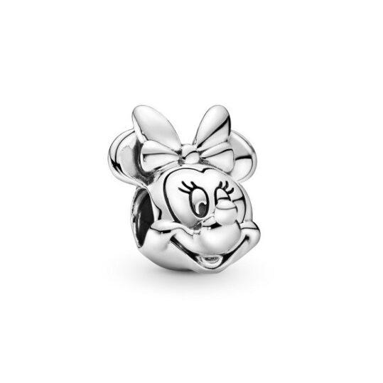 LXBOUTIQUE - Conta Pandora Disney Minnie Portrait 791587