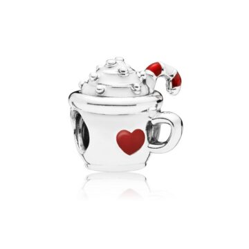 LXBOUTIQUE - Conta PANDORA Chocolate Quente 797523ENMX