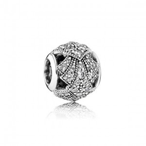 LXBOUTIQUE - Conta PANDORA Leque do Oriente 791906CZ