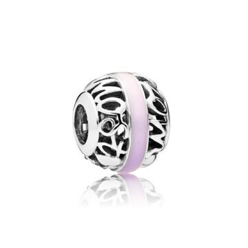 LXBOUTIQUE - Conta PANDORA Love You More 797244ENMX