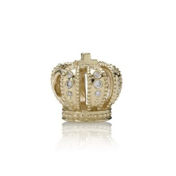 LXBOUTIQUE - Conta PANDORA Magestic Crown 750453D