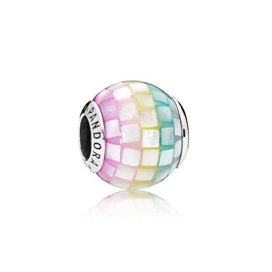 LXBOUTIQUE - Conta PANDORA Mosaico Multicolorida 797183MPR