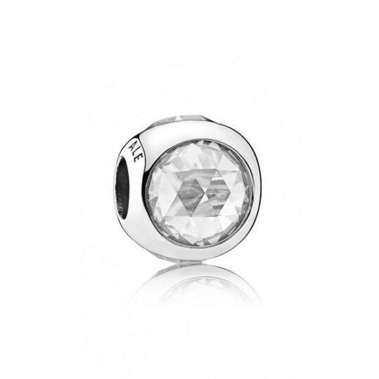 LXBOUTIQUE - Conta PANDORA Radiant Droplet 792095CZ