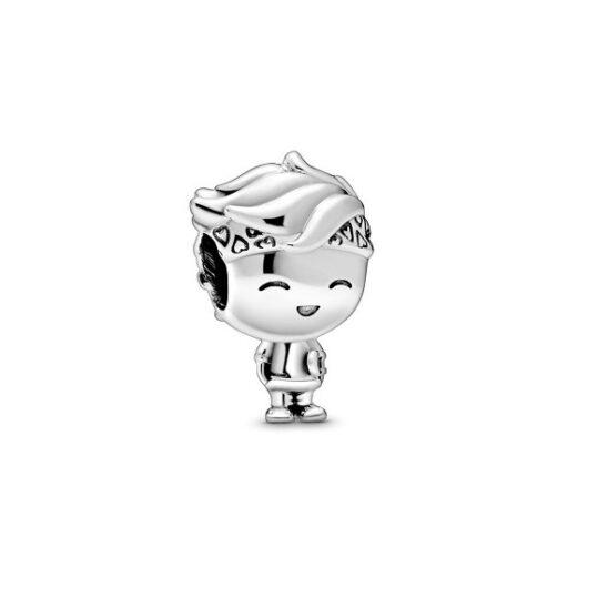 LXBOUTIQUE - Conta Pandora Rapaz Adolescente 798897C00