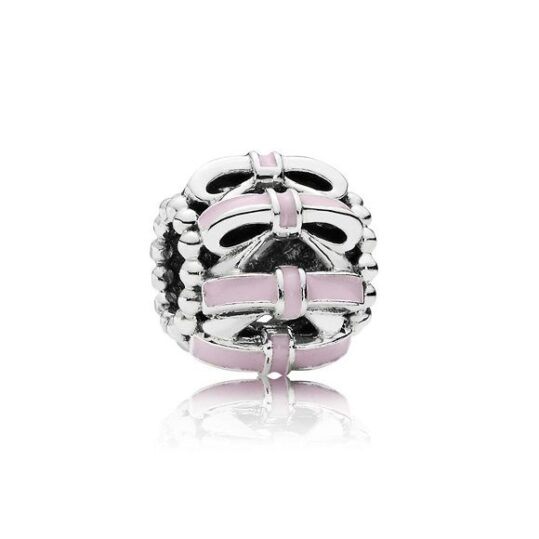 LXBOUTIQUE - Conta PANDORA Rendilhada Sweet Sentiments 791778EN40