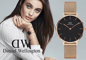 LXBOUTIQUE - Relógios Daniel Wellington - Imagem347x240 - 1 de 2019