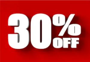 LXBOUTIQUE - Descontos 30%