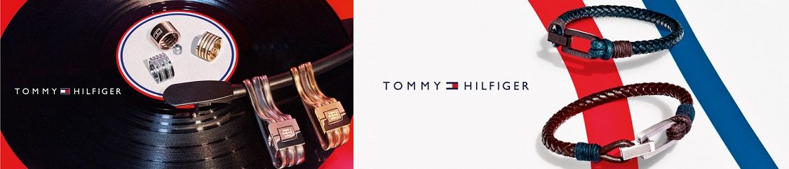 Tommy Hilfiger Jewelry