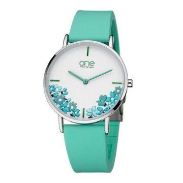 LXBOUTIQUE - Relógio One Colors Floral OM7779VV81L