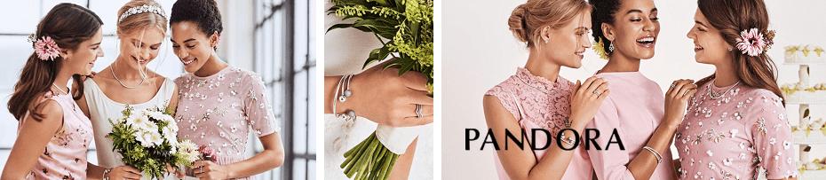 PANDORA - Colecção do Dia da Mãe