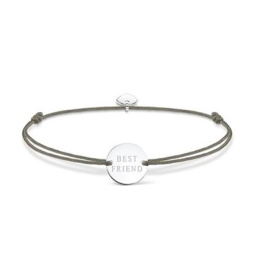 LXBOUTIQUE - Pulseira Thomas Sabo Little Secret Best Friends LS024-173-5