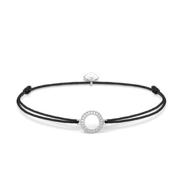 LXBOUTIQUE - Pulseira Thomas Sabo Little Secret Circle LS010-401-11