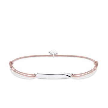 LXBOUTIQUE - Pulseira Thomas Sabo Little Secret Classic LS011-173-19