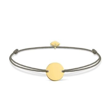 LXBOUTIQUE - Pulseira Thomas Sabo Little Secret Disc LS019-848-5